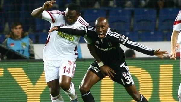 Sivasspor cephesinden sert penaltı tepkisi