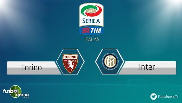 Torino - Inter maçı saat kaçta, hangi kanalda?