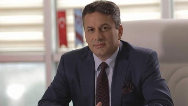 Trabzonspor'da ilk başkan adayı