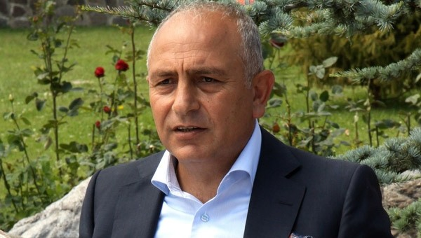 Trabzonspor'da krizi Süleyman Hurma önledi