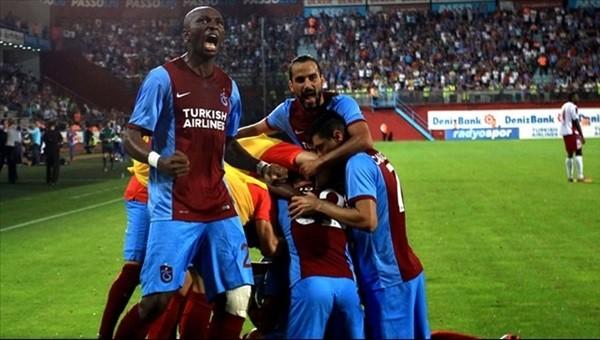 Trabzonspor'u bekleyen büyük tehlike