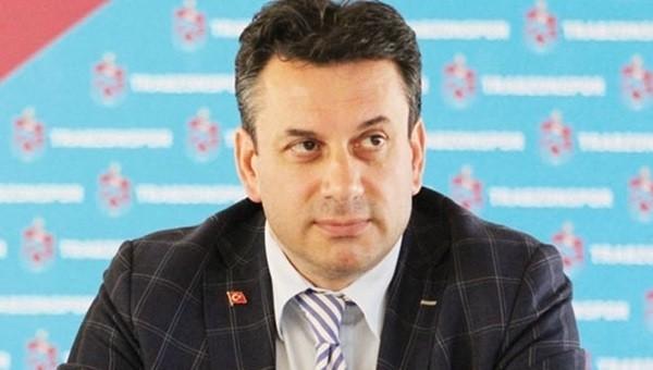 Trabzonspor'un Avrupa tehlikesi
