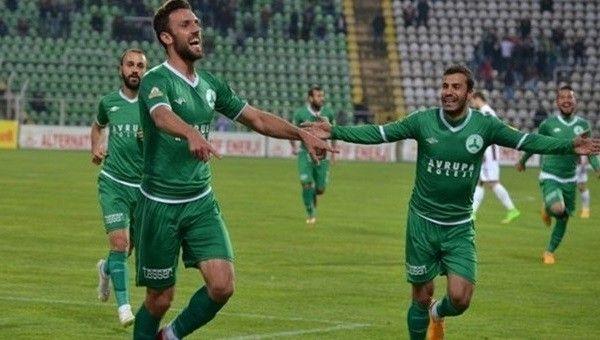 Türk futbolunun yeni Hakan Şükür'ü