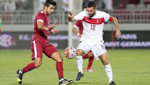 Türkiye'nin özel maç karnesi