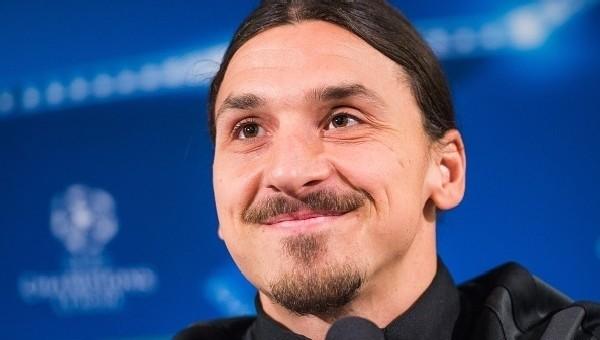 Zlatan Ibrahimovic yuvasına mı dönecek?