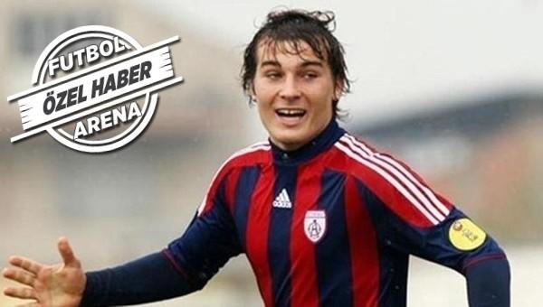 Altınordu transfer için Beşiktaş'tan ne kadar istedi?