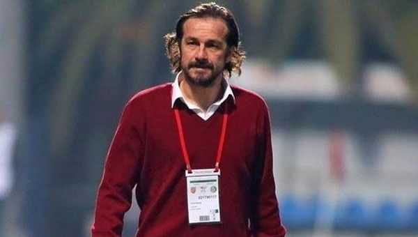 Antalyaspor, Yusuf Şimşek ile yolları ayırdığını açıkladı