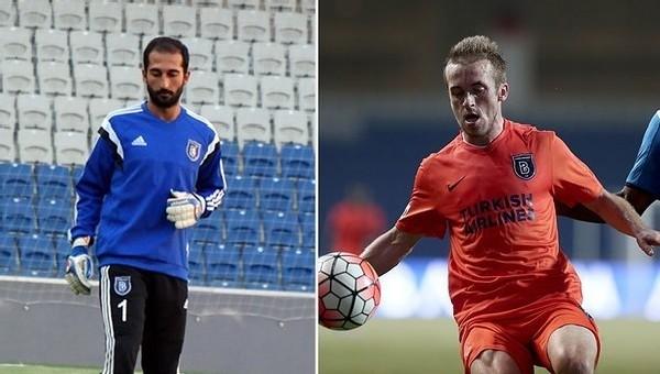 Başakşehir'in vazgeçilmez 2 oyuncusu
