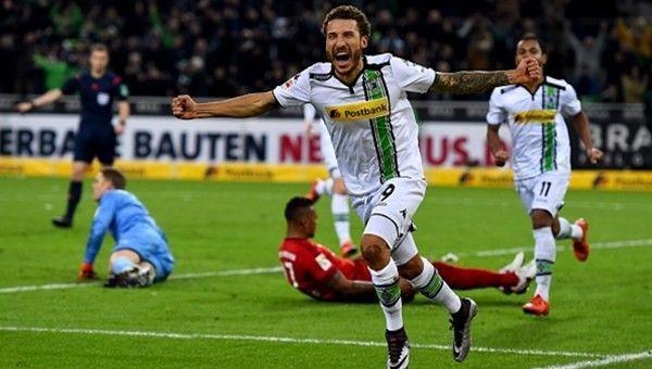 Bayern Münih'e acımadılar!
