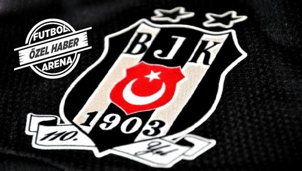 Beşiktaş'ın istediği stoper