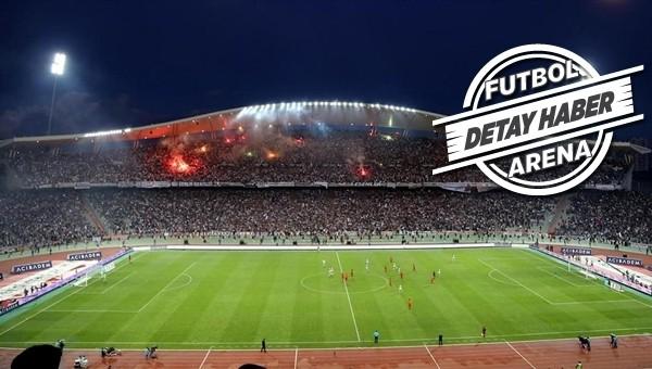 Beşiktaş'ın Olimpiyat'taki derbi karnesi zayıf