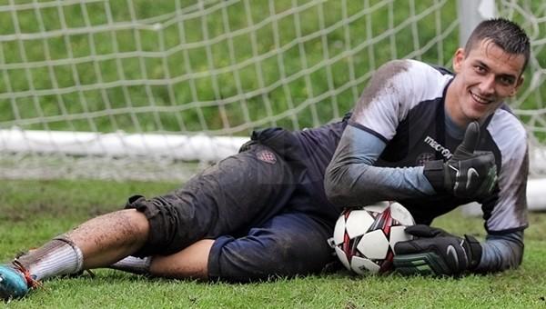 İşte Beşiktaş'ta Boyko'nun alternatifi...