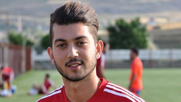 Beykan Şimşek Fenerbahçe'ye gol attı