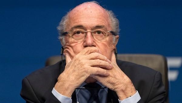 Blatter'dan federasyonlara mektup