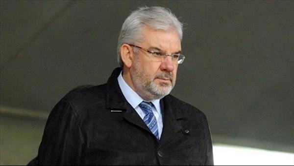 Bursaspor Başkanı Recep Bölükbaşı'dan acı itiraf