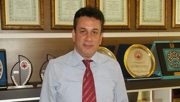 Trabzon Başkan Adayı Celil Hekimoğlu kimdir?