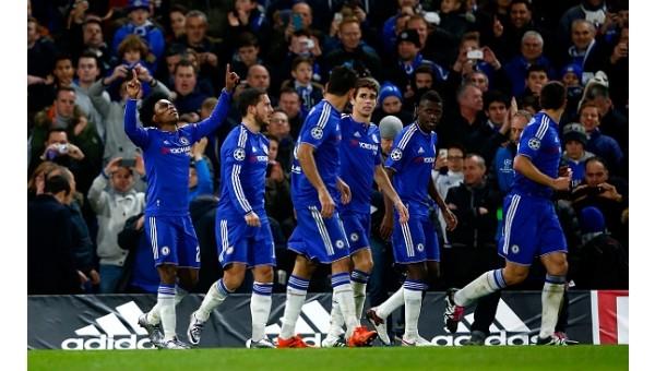 Chelseali oyuncular geçmişiyle yüzleşti!