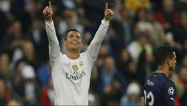 Cristiano Ronaldo Barcelona'ya mı gidiyor?