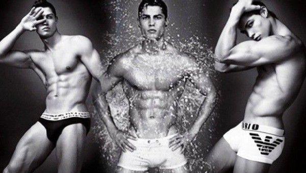 Cristiano Ronaldo eşcinsel mi?