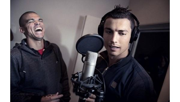 Cristiano Ronaldo, İbrahim Tatlıses'in izinden gidiyor!
