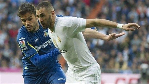 Cristiano Ronaldo'dan Benzema'ya tepki