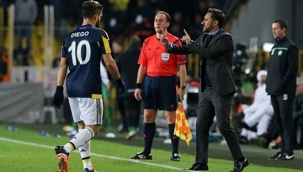 Diego için OLAY yorum! 'Takımını sattı'