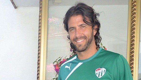 Eski Bursasporlu kaleci Sebastian Frey futbolu bıraktı