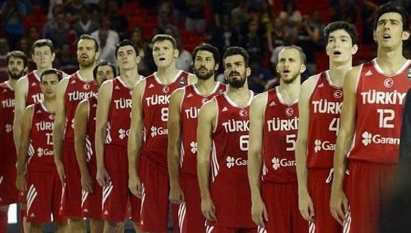 Eurobasket 2017'de Türkiye'ye müjde