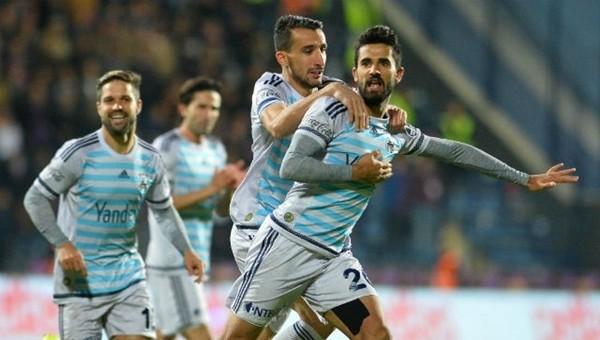 Fenerbahçe, 2015'te kaç penaltı kazandı?