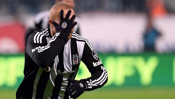 Fenerbahçe taraftarı Gökhan Töre'nin sevincine tepkili