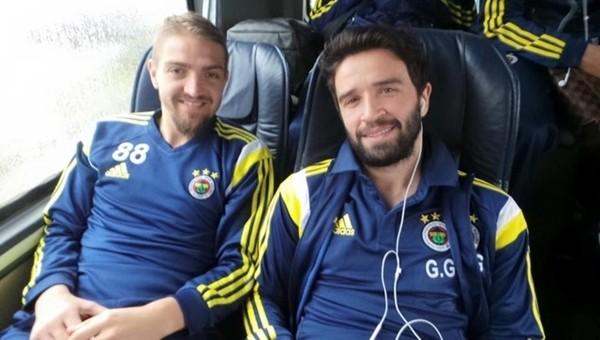 Fenerbahçe'de Euro 2016 öncesi sözleşme harekatı