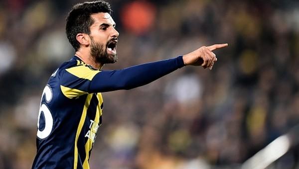 Fenerbahçe'de ŞOK sakatlık! Oyundan alındı