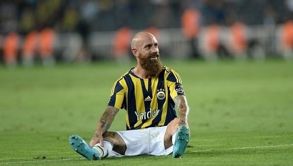 Fenerbahçe'den Meireles açıklaması