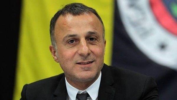 Fenerbahçeli yöneticiden imalı paylaşım