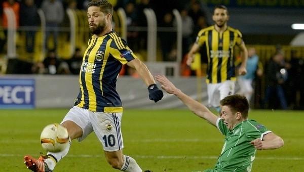 Serdar Ali Çelikler: 'Diego 2. Krasic oldu'