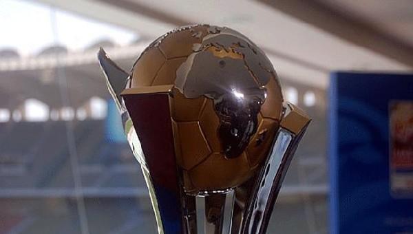 FIFA Dünya Kulüpler Dünya Kupası başlıyor