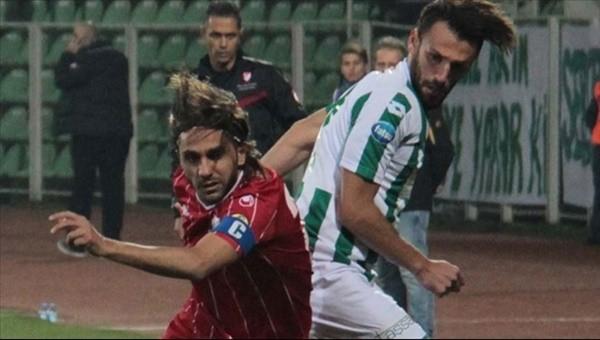 Flaş! Galatasaray'a PTT 1. Lig'den golcü