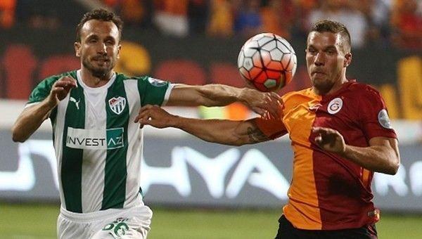 Galatasaray - Bursaspor maç önü analizi