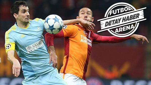 Galatasaray taraftarı takımdan memnun değil