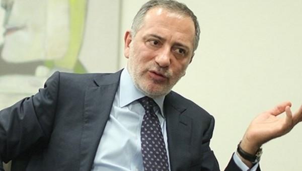 Fatih Altaylı: 'Galatasaray taraftarının yaptığı terbiyesizliktir'