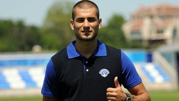 Galatasaray'dan Eren Derdiyok bombası