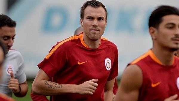 Galatasaray'ın Grosskreutz kararı