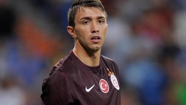 Galatasaray'ın istikrar abidesi Muslera