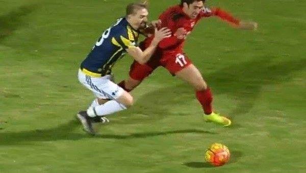 Gaziantepspor'un penaltı isyanı!  Son dakika...