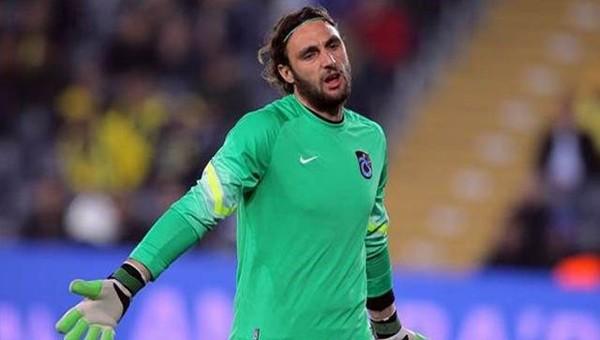 Hakan Arıkan Trabzonspor'a geri mi dönüyor?
