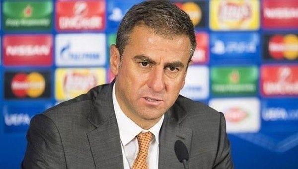 Hamza Hamzaoğlu Antalyaspor'u reddetti! İşte gerekçesi