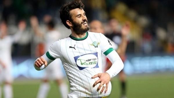 Hamza Hamzaoğlu'nun transfer hedefi