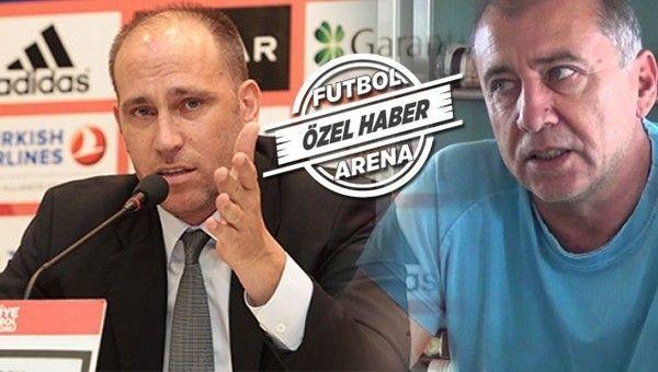 Harun Erdenay'dan Galatasaray'a telefon!