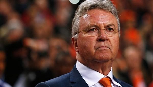 Hiddink'ten Chelsea açıklaması
