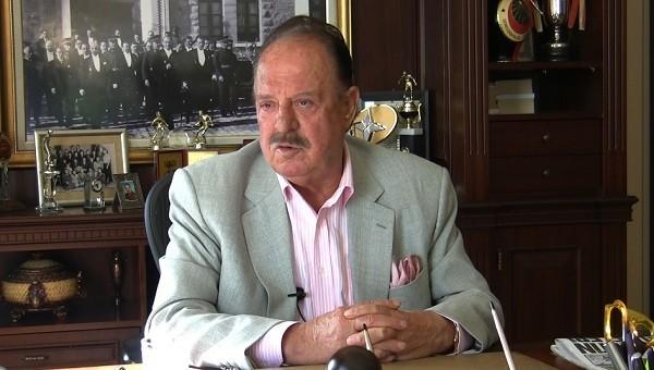 İlhan Cavcav'a istifa çağrısı